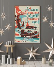 FP Quote Challenge 24x36 Poster lifestyle-holiday-poster-1