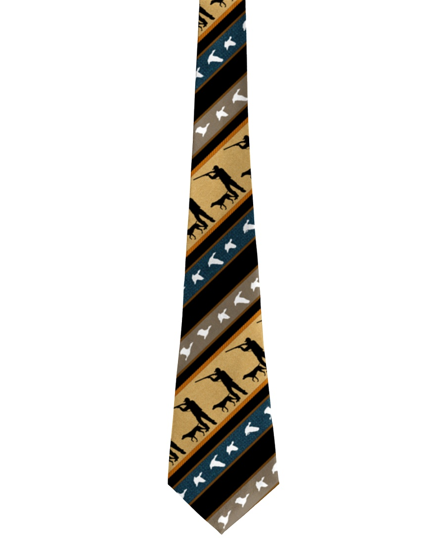 Duck Hunter Tie