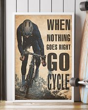 Cycling  24x36 Poster lifestyle-poster-4