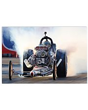 Hot Rod  36x24 Poster front