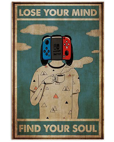 Nintendo Lose Your Mind