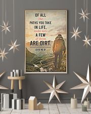 JM - Path Quote 24x36 Poster lifestyle-holiday-poster-1