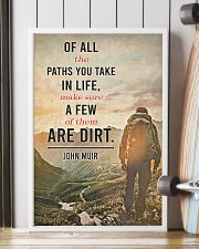 JM - Path Quote 24x36 Poster lifestyle-poster-4