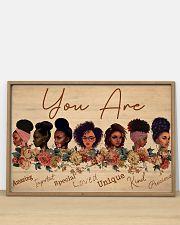 Black Girls-R 36x24 Poster poster-landscape-36x24-lifestyle-03