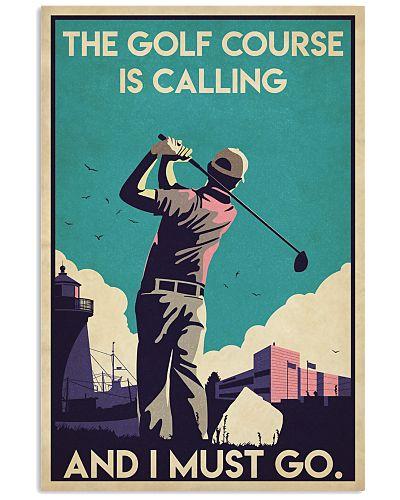 Golf Course Calling