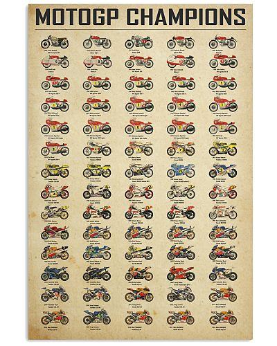 MotoGP Champions