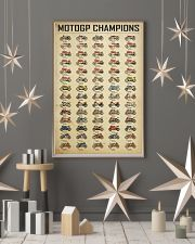 MotoGP Champions  24x36 Poster lifestyle-holiday-poster-1
