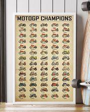 MotoGP Champions  24x36 Poster lifestyle-poster-4