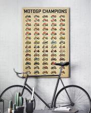 MotoGP Champions  24x36 Poster lifestyle-poster-7