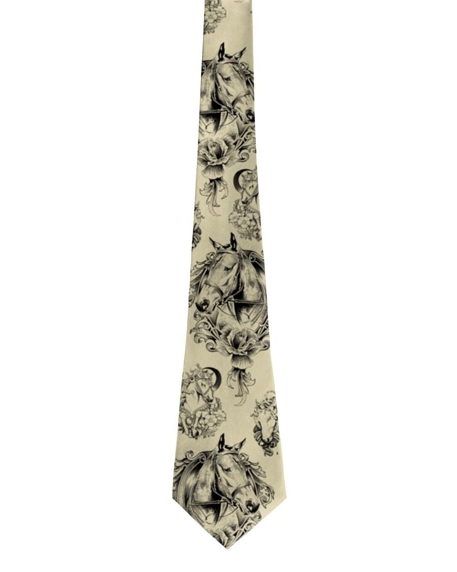 Horse Classic Tie