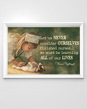 Little Nurse Nightingale  36x24 Poster poster-landscape-36x24-lifestyle-02