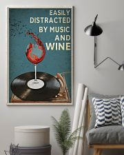 Music And Wine 24x36 Poster lifestyle-poster-1