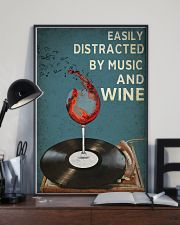 Music And Wine 24x36 Poster lifestyle-poster-2