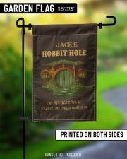 """Hobbit Hole 11.5""""x17.5"""" Garden Flag aos-garden-flag-11-5-x-17-5-lifestyle-front-08"""