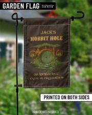 """Hobbit Hole 11.5""""x17.5"""" Garden Flag aos-garden-flag-11-5-x-17-5-lifestyle-front-13"""