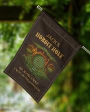 """Hobbit Hole 11.5""""x17.5"""" Garden Flag aos-garden-flag-11-5-x-17-5-lifestyle-front-15"""