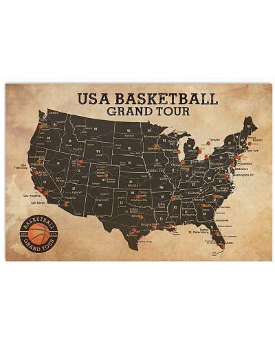 USA Basketball Grand Tour
