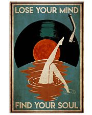 Vinyl Moonlight Lose Your Mind 24x36 Poster front