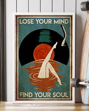Vinyl Moonlight Lose Your Mind 24x36 Poster lifestyle-poster-4