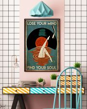 Vinyl Moonlight Lose Your Mind 24x36 Poster lifestyle-poster-6