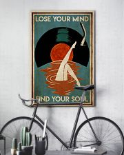 Vinyl Moonlight Lose Your Mind 24x36 Poster lifestyle-poster-7