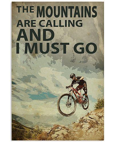 Mountain Bike Calling