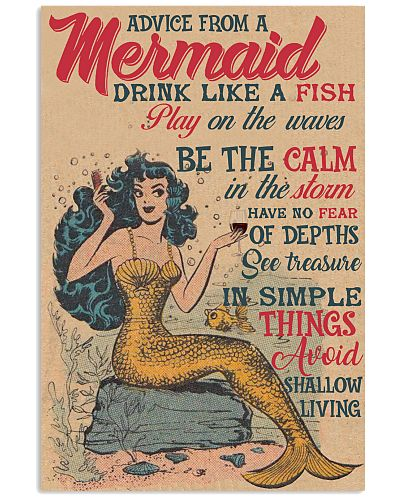 Mermaid Advice