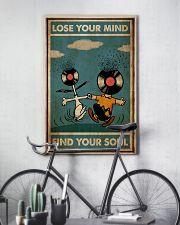 S-Dance Vinyl 24x36 Poster lifestyle-poster-7