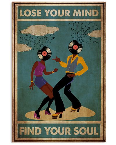 Disco Lose Your Mind Find Your Soul