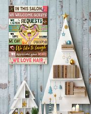 Salon 11x17 Poster lifestyle-holiday-poster-2