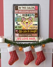 Salon 16x24 Poster lifestyle-holiday-poster-4