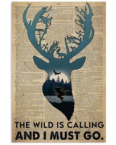 Deer Hunting The Wild Is Calling 2