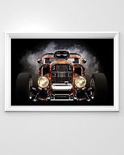 Hot Rod Art  36x24 Poster poster-landscape-36x24-lifestyle-02
