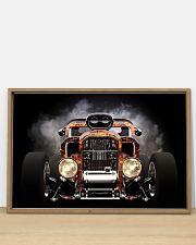 Hot Rod Art  36x24 Poster poster-landscape-36x24-lifestyle-03