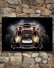 Hot Rod Art  36x24 Poster poster-landscape-36x24-lifestyle-15