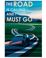 P911 The Road Is Calling  24x36 Poster front