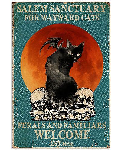 Cat Salem Sanctuary