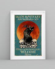 Cat Salem Sanctuary 24x36 Poster lifestyle-poster-5