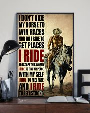 Rodeo I Ride 24x36 Poster lifestyle-poster-2