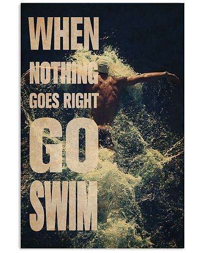Go Swim