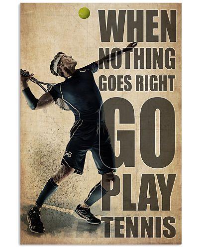 Go Play Tennis
