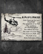 Pilot Pray's 36x24 Poster aos-poster-landscape-36x24-lifestyle-11