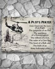 Pilot Pray's 36x24 Poster aos-poster-landscape-36x24-lifestyle-12
