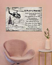 Pilot Pray's 36x24 Poster poster-landscape-36x24-lifestyle-19