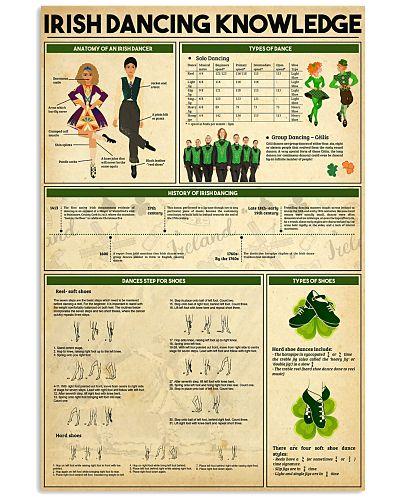 Irish Dancing Knowledge 3