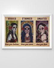 DOTD Braver Stronger Smarter  36x24 Poster poster-landscape-36x24-lifestyle-02