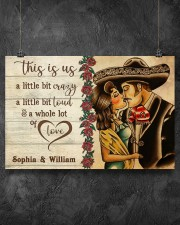 Mexican Couple We Got This  36x24 Poster aos-poster-landscape-36x24-lifestyle-11