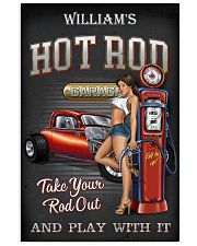Hot Rod Play With It  24x36 Poster front