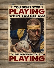 Rugby You Dont Stop Playing 24x36 Poster aos-poster-portrait-24x36-lifestyle-14