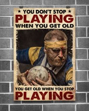 Rugby You Dont Stop Playing 24x36 Poster aos-poster-portrait-24x36-lifestyle-18